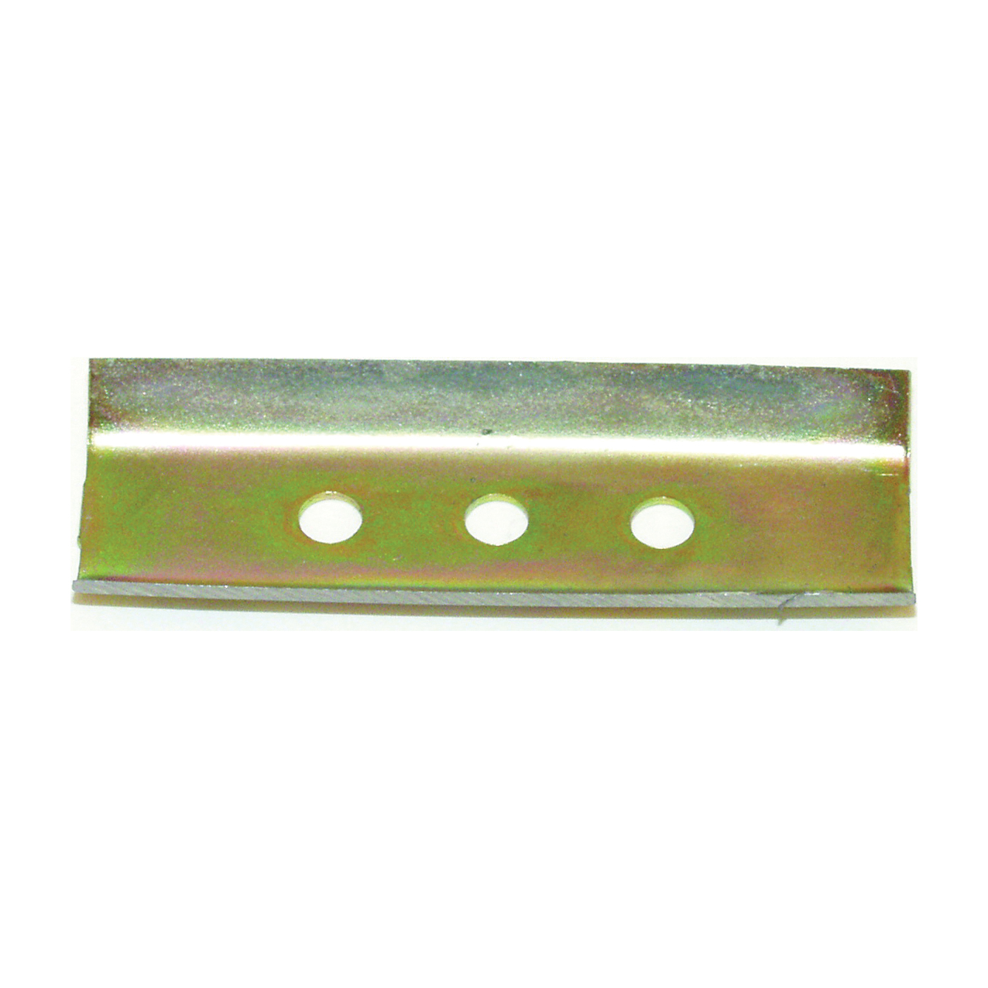 Picture of HYDE 11100 Paint Scraper Blade, Double-Edged Blade, 2-1/2 in W Blade, HCS Blade