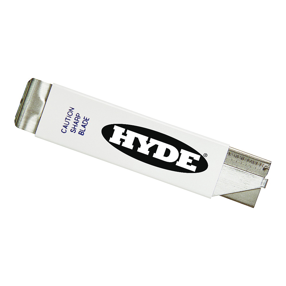 Picture of HYDE 42005 Carton Cutter, 5-7/8 in L Blade, Steel Blade