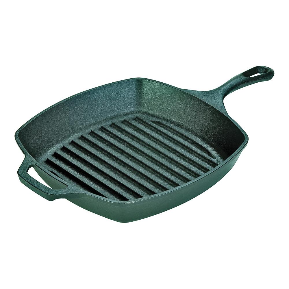 Picture of Lodge L8SGP3 Griddle Pan, Cast Iron, Black, Square