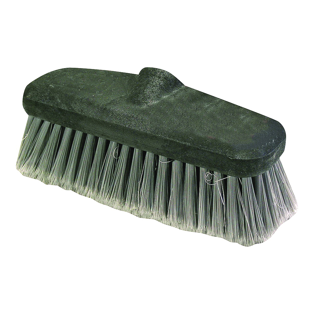 Picture of Quickie 231GM14 Washing Brush, 2 in L Trim, 8-1/2 in OAL, Polypropylene Trim