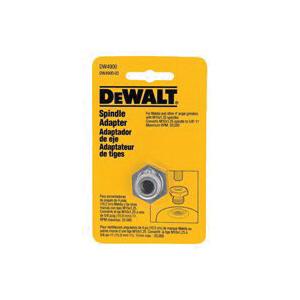 Picture of DeWALT DW4900 Spindle Adapter, Metal