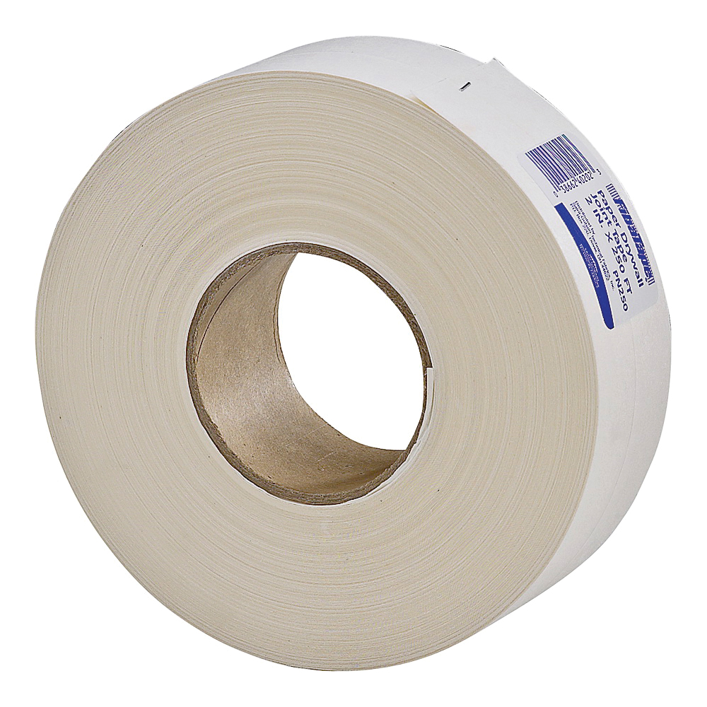 Picture of ADFORS FDW6620-U Drywall Joint Tape, 75 ft L, 2 in W, White
