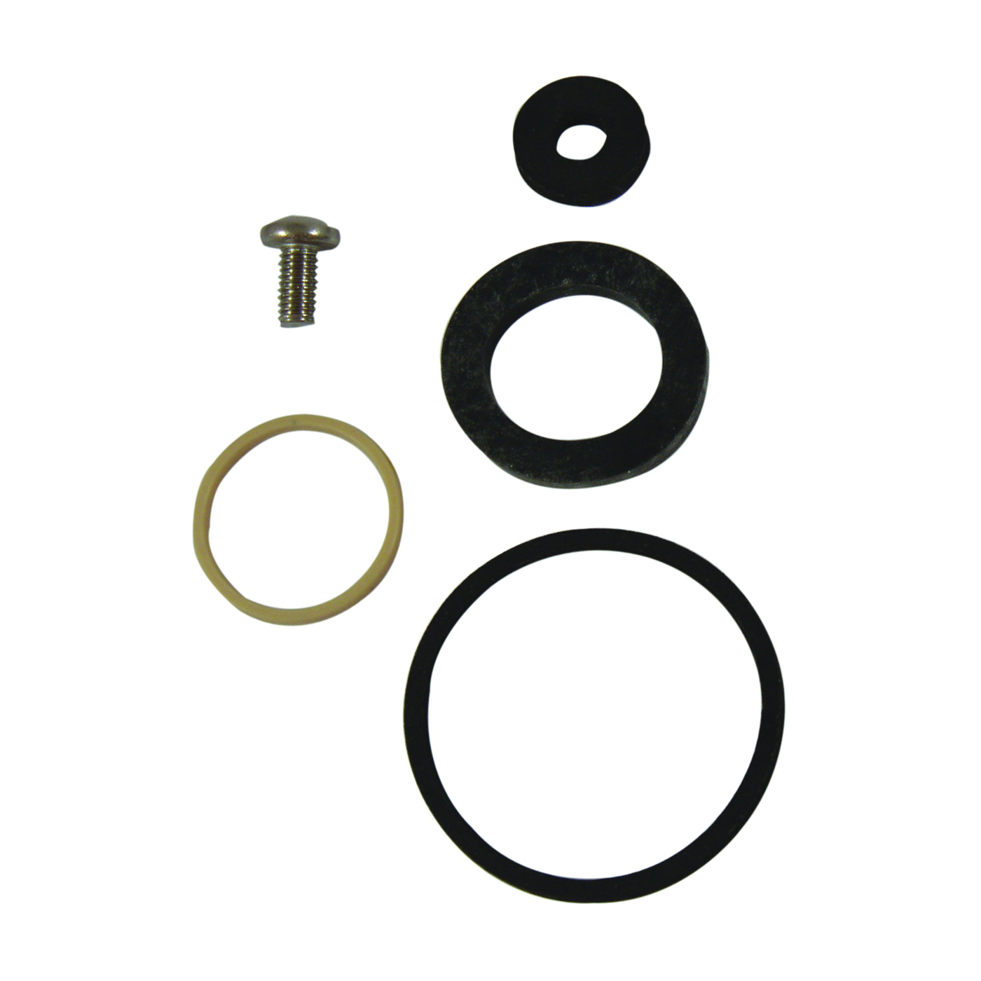 Picture of Danco 38748 Cartridge Repair Kit, Plastic/Rubber/Stainless Steel, For: Symmons TA-9 Faucets