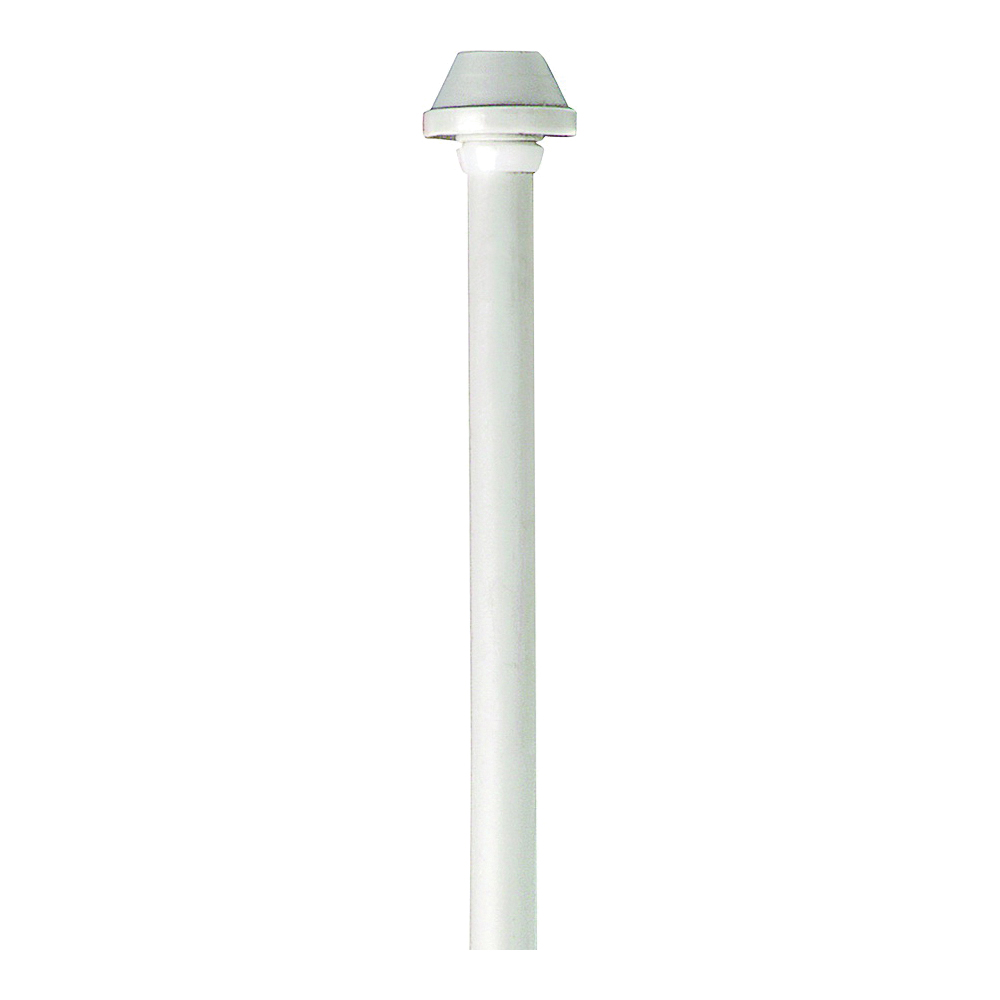 Picture of Oatey 34312 Sink Supply Tube, Polyethylene Tubing, 20 in L