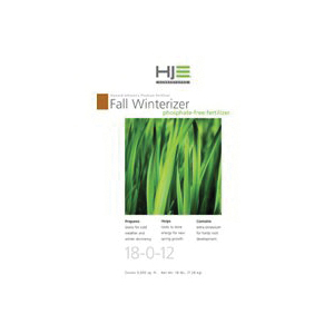 Picture of HJ 7426 Fall Winterizer, 16 lb Package, Bag