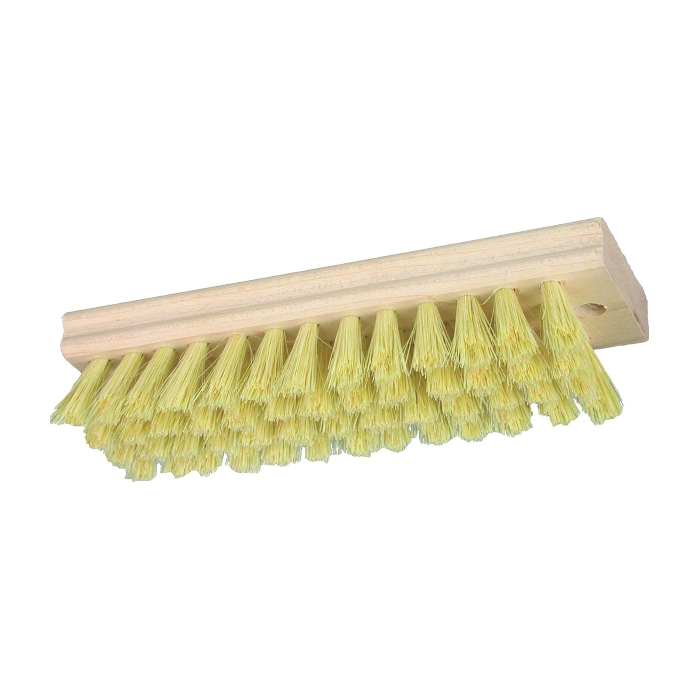 Picture of BIRDWELL 471-48 Scrubber Brush, 1 in L Trim