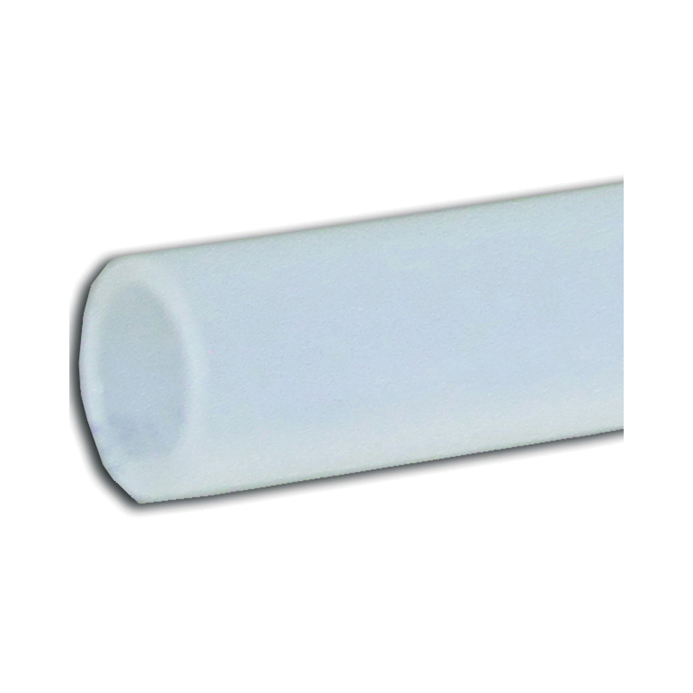 Picture of UDP T16 Series T16005004/RPIG Tubing, Plastic, Translucent Milky White, 200 ft L