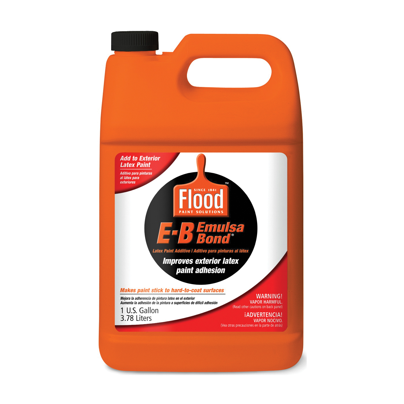 Picture of Flood FLD4 Oil-Based Paint Additive, Clear, Liquid, 1 gal, Can