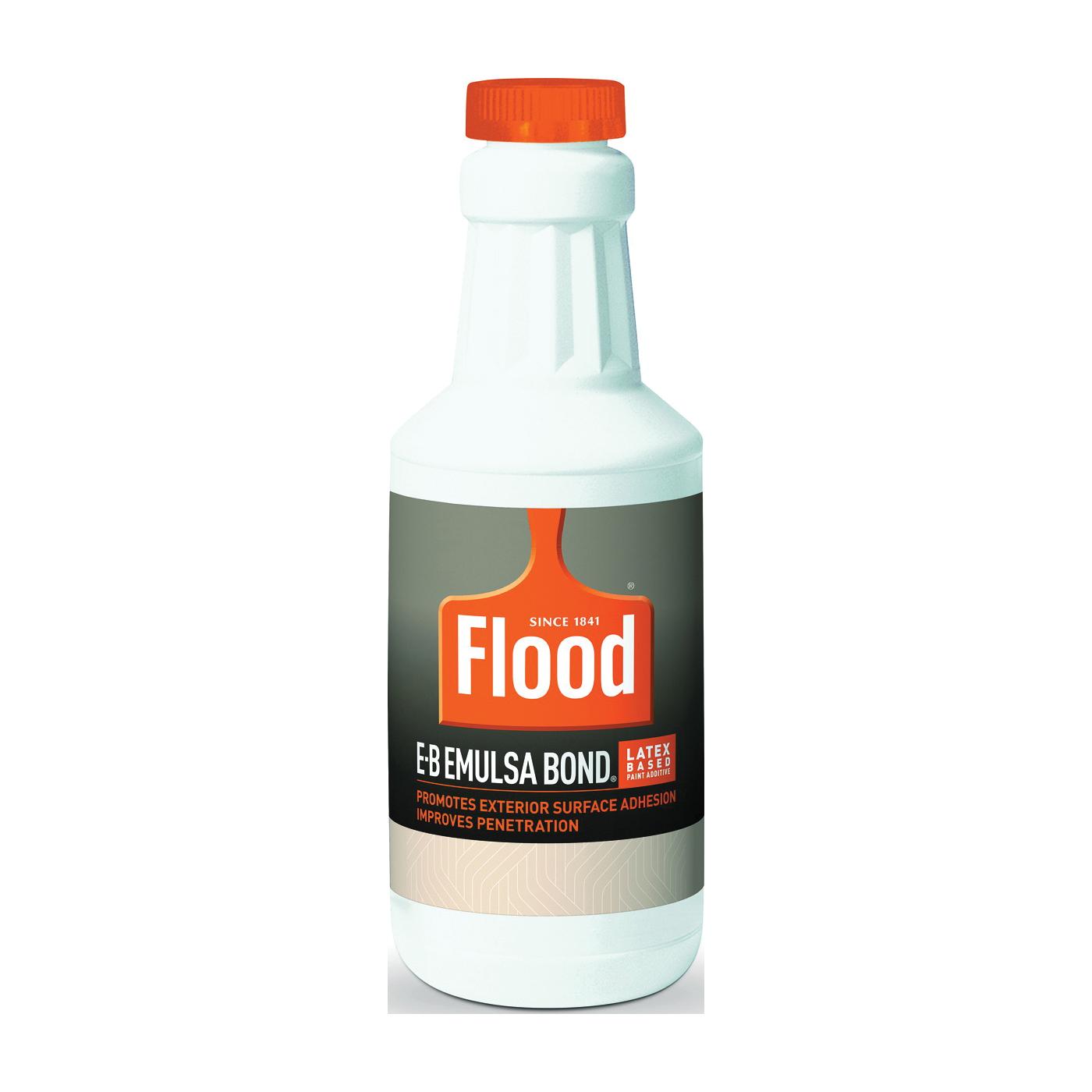 Picture of Flood FLD41-04 Latex-Based Coating Additive, Liquid, 1 qt, Can
