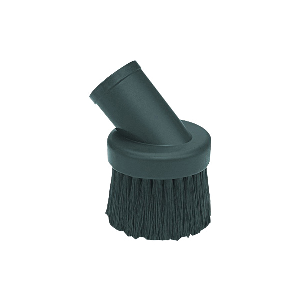 Picture of Shop-Vac 9061500 Vacuum Brush, 1-1/4 in Connection, Black Block