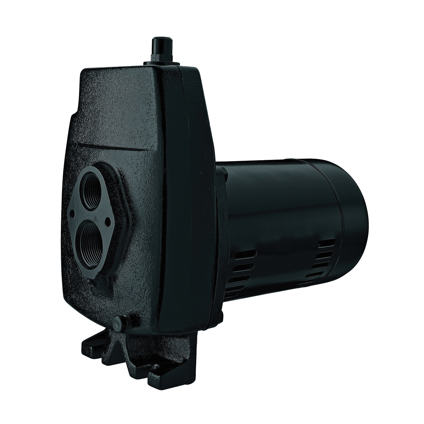 Picture of Flotec FP4212-08 Jet Pump, 4.95/9.9 A, 115/230 V, 0.5 hp, 1-1/4 in Suction, 1 in Discharge Connection, 5.9 gpm
