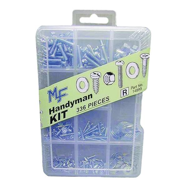 Picture of MIDWEST FASTENER 14993 Handyman Fastener Kit