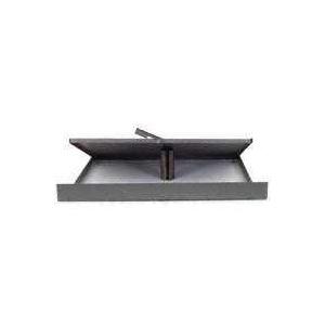 Picture of VESTAL CL-2416 Foundation Access Door, Steel, Black, 1, Pack