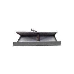 Picture of VESTAL CL-3224 Foundation Access Door, Steel, Black, 1, Pack