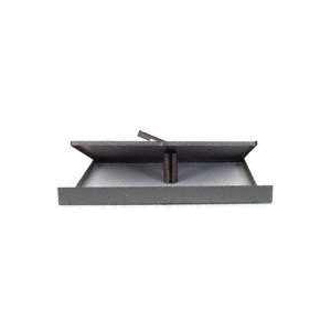 Picture of VESTAL CL-2424 Foundation Access Door, Steel, Black, 1, Pack