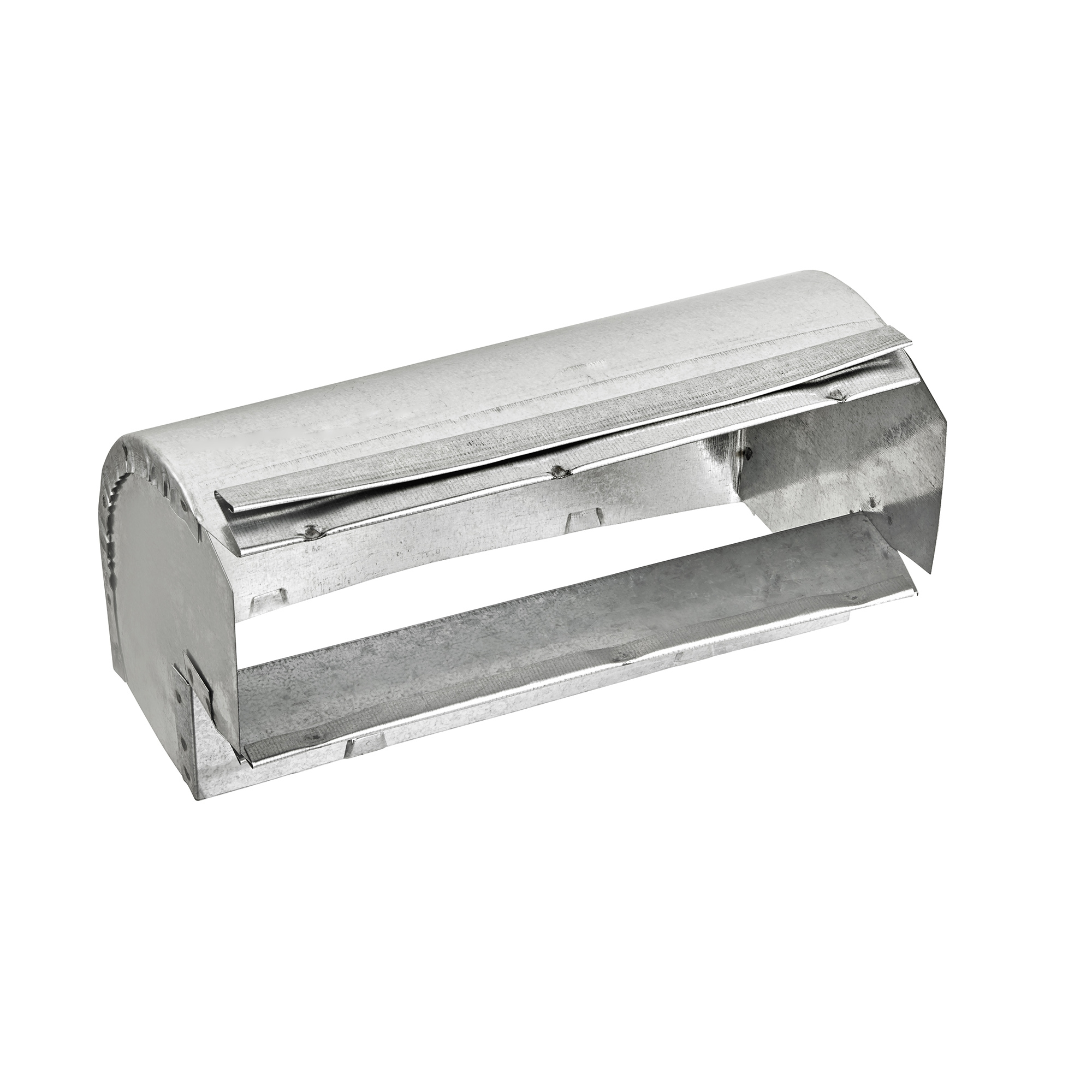 Picture of Lambro 102 Range Hood Elbow, Aluminum, For: 10 x 3-1/4 in Hoods