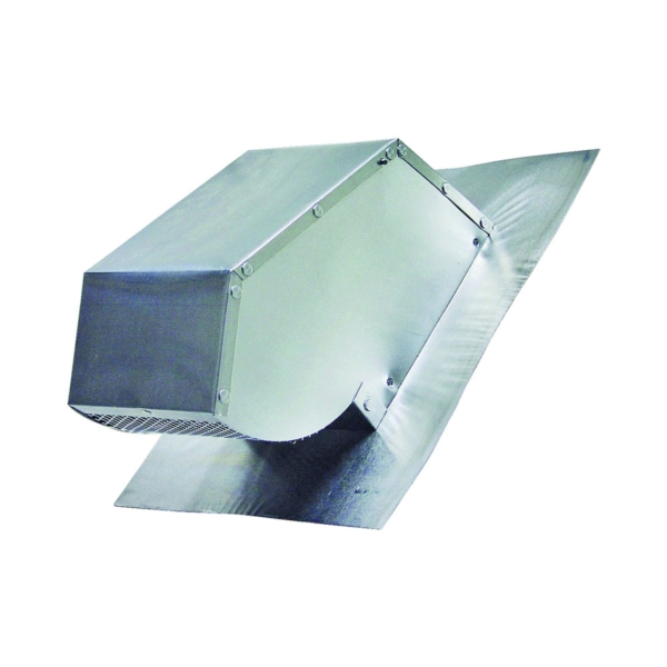 Picture of Lambro 109R Roof Cap, Aluminum