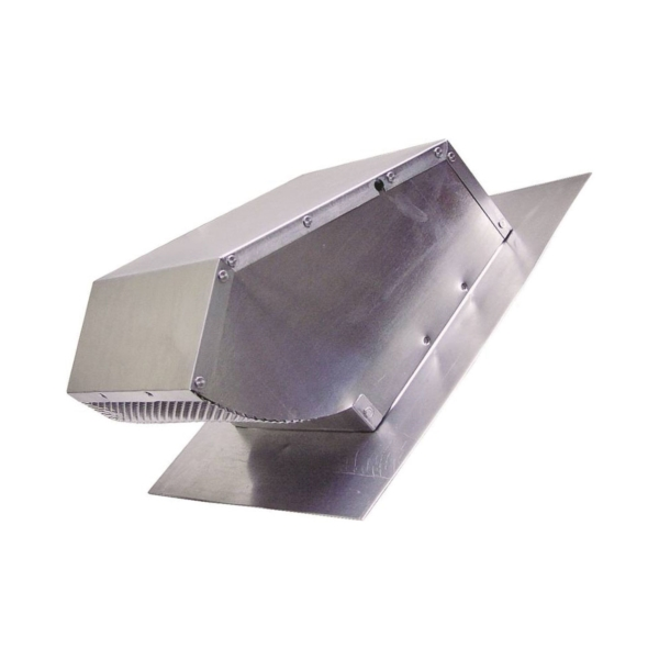 Picture of Lambro 107 Roof Cap, Aluminum, For: Up to 10 in Round Ducts