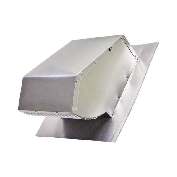 Picture of Lambro 116 Roof Cap, Aluminum, For: Up to 7 in Round Ducts