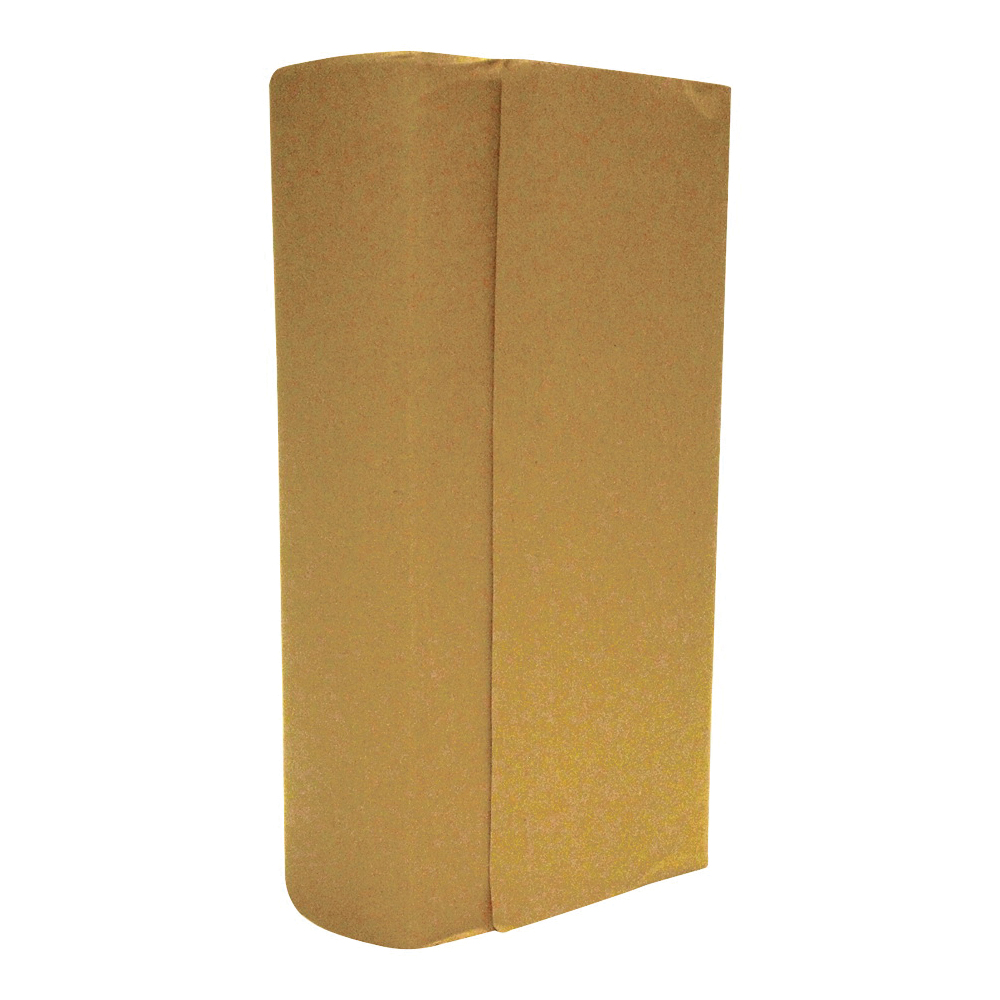 Picture of NORTH AMERICAN PAPER 892599 Paper Towel, 9-1/2 in L, 9-1/4 in W, 1 -Ply, 250