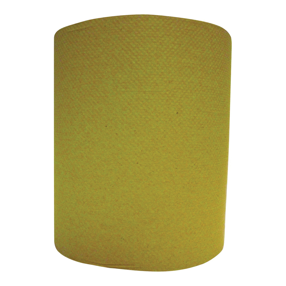 Picture of NORTH AMERICAN PAPER 904006 Paper Towel, 600 ft L, 7.85 in W, 1 -Ply, 12