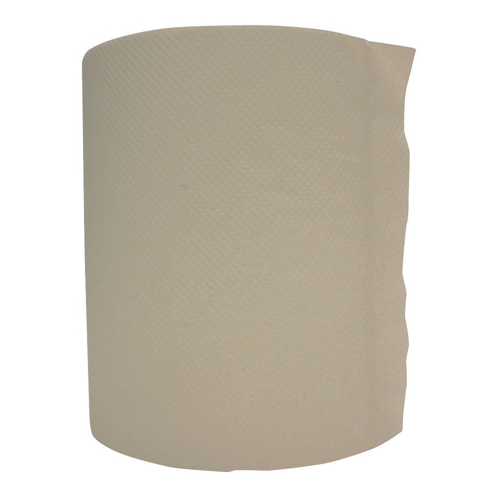 Picture of NORTH AMERICAN PAPER 893106 Paper Towel, 600 ft L, 7.85 in W, 1 -Ply
