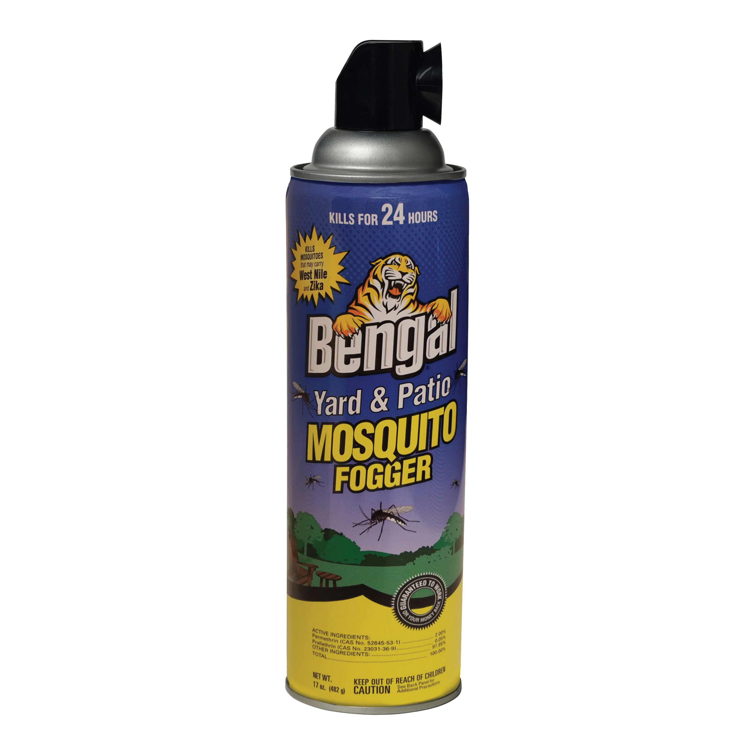 Picture of Bengal 93290 Yard and Patio Mosquito Fogger, White