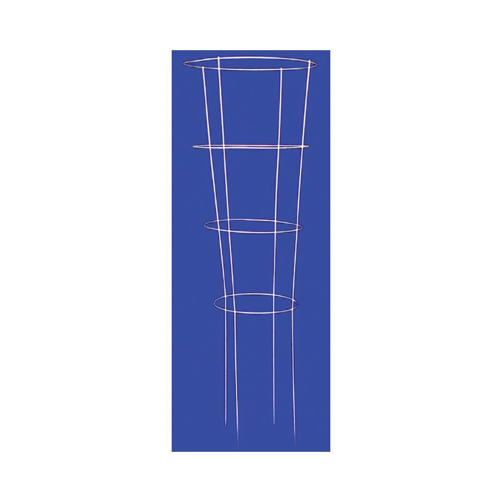 Picture of Glamos Wire 708073 Plant Support, 54 in L, 16 in W, Steel