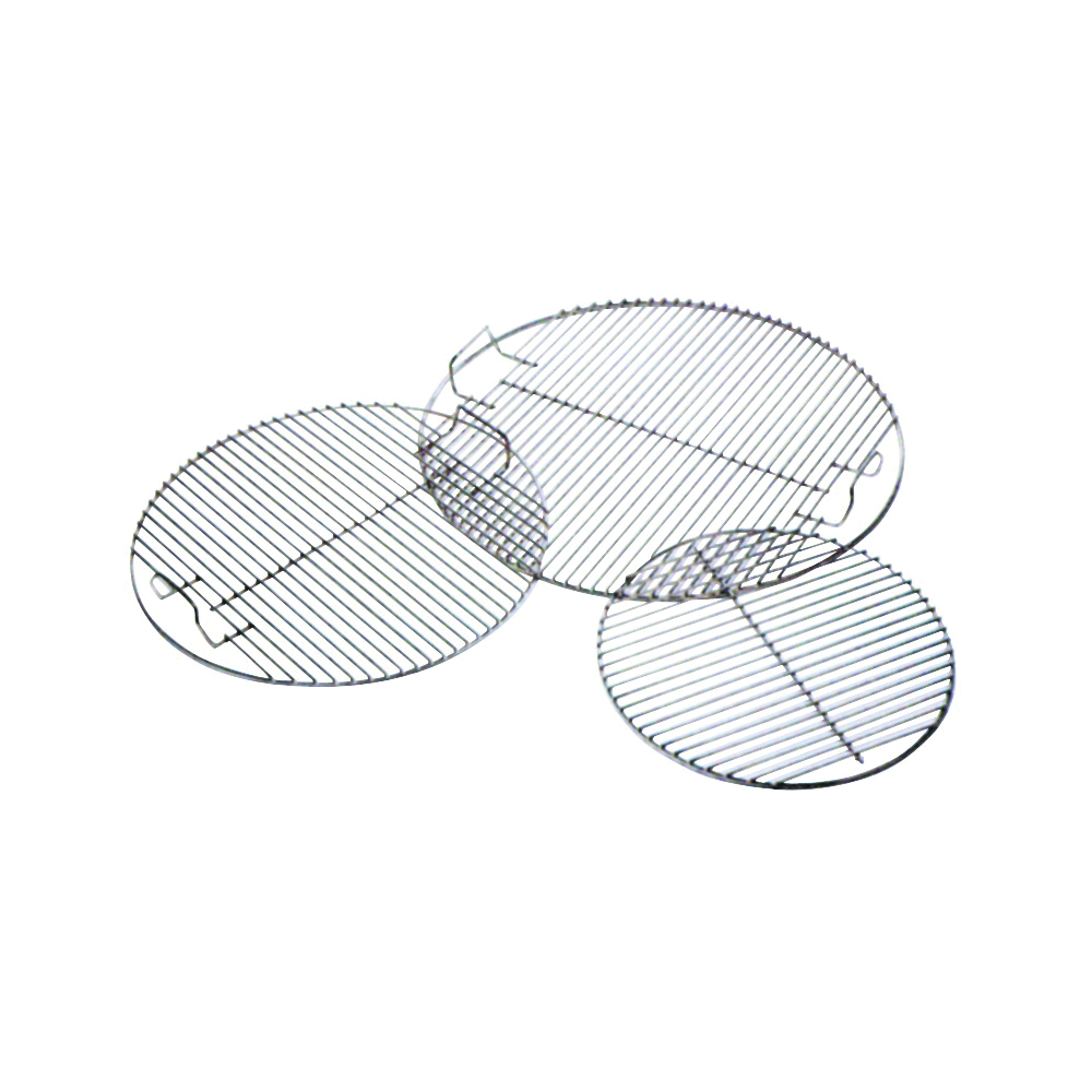 Picture of Weber 7435 Cooking Grate, 21-1/2 in L, 21-1/2 in W, Steel, Plated