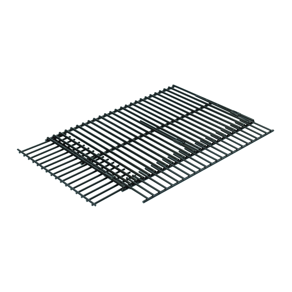 Picture of GrillPro 50335 Cooking Grill Grids, 24-1/2 in L, 16-1/2 in W, Steel, Porcelain Enamel-Coated