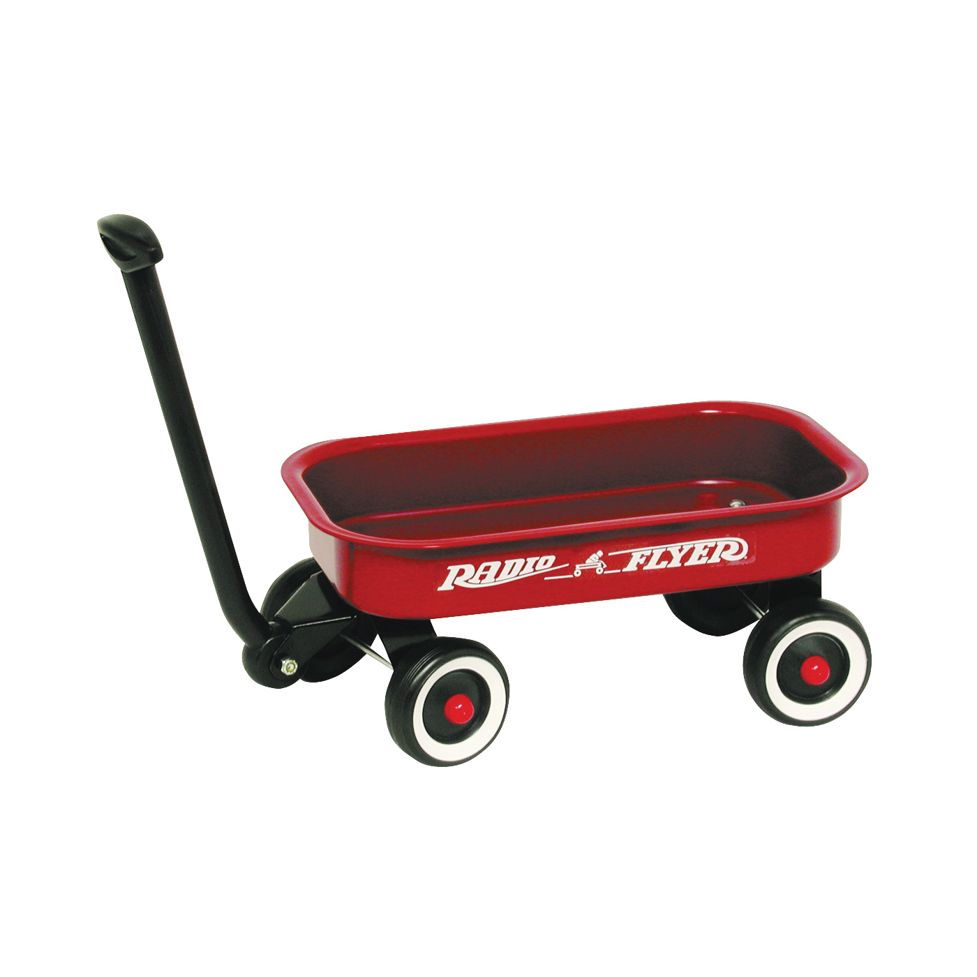 Picture of RADIO FLYER W5 Toy Wagon, Steel, Red