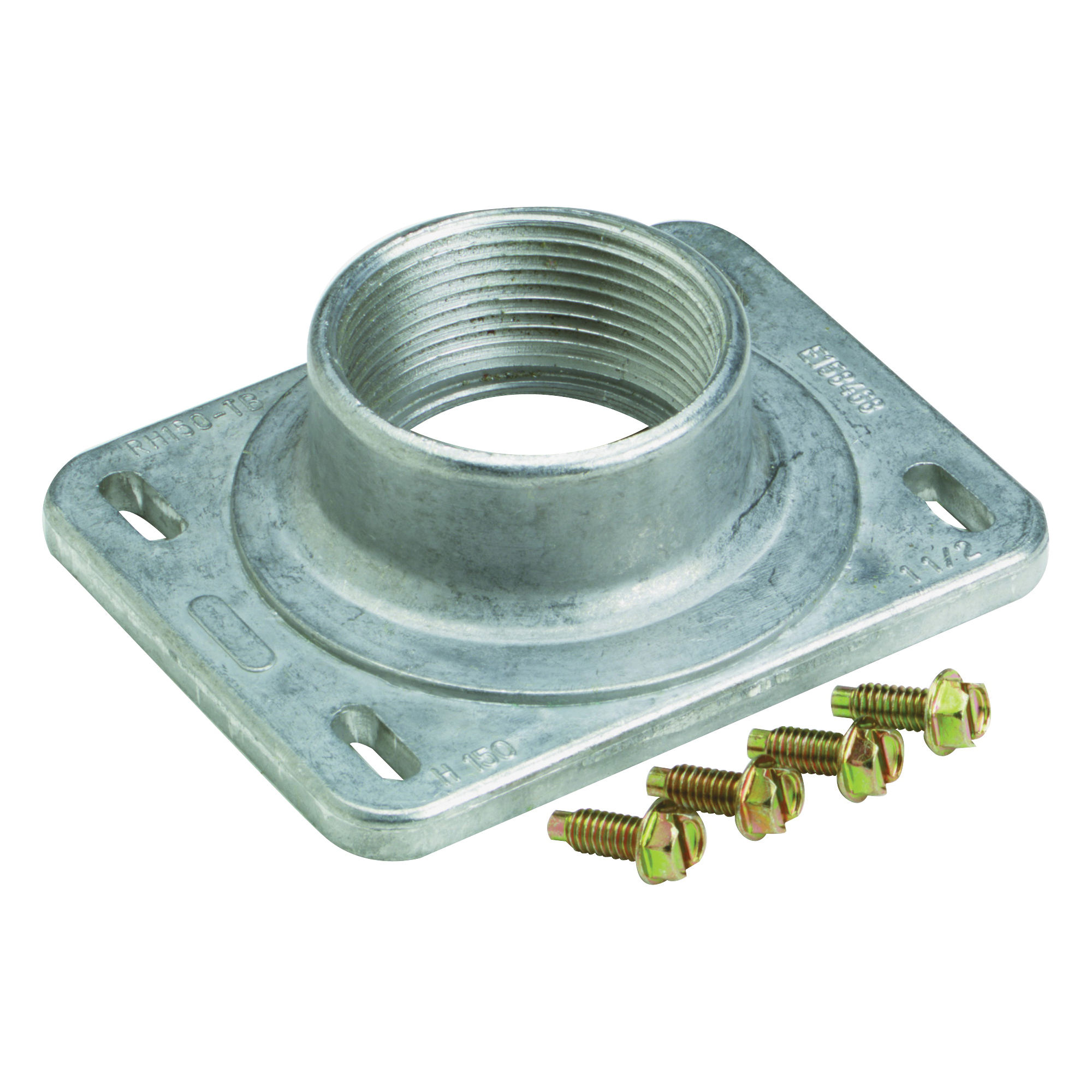 Picture of Cutler-Hammer RH150P Conduit Hub, 1-1/2 in, Cast Iron
