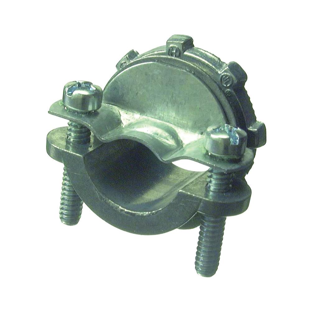 Picture of Halex 05115 Clamp Connector, Zinc