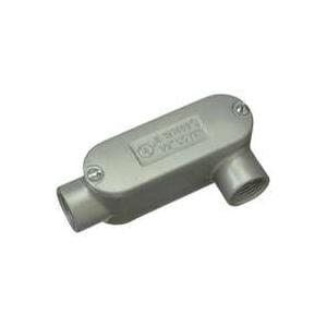 Picture of Halex 58305 Conduit Body, Threaded, Aluminum