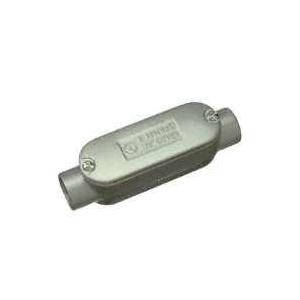 Picture of Halex 58405 Conduit Body, Threaded, Aluminum