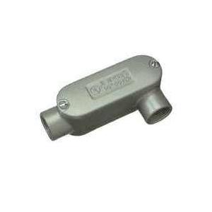 Picture of Halex 58905 Conduit Body, Threaded, Aluminum