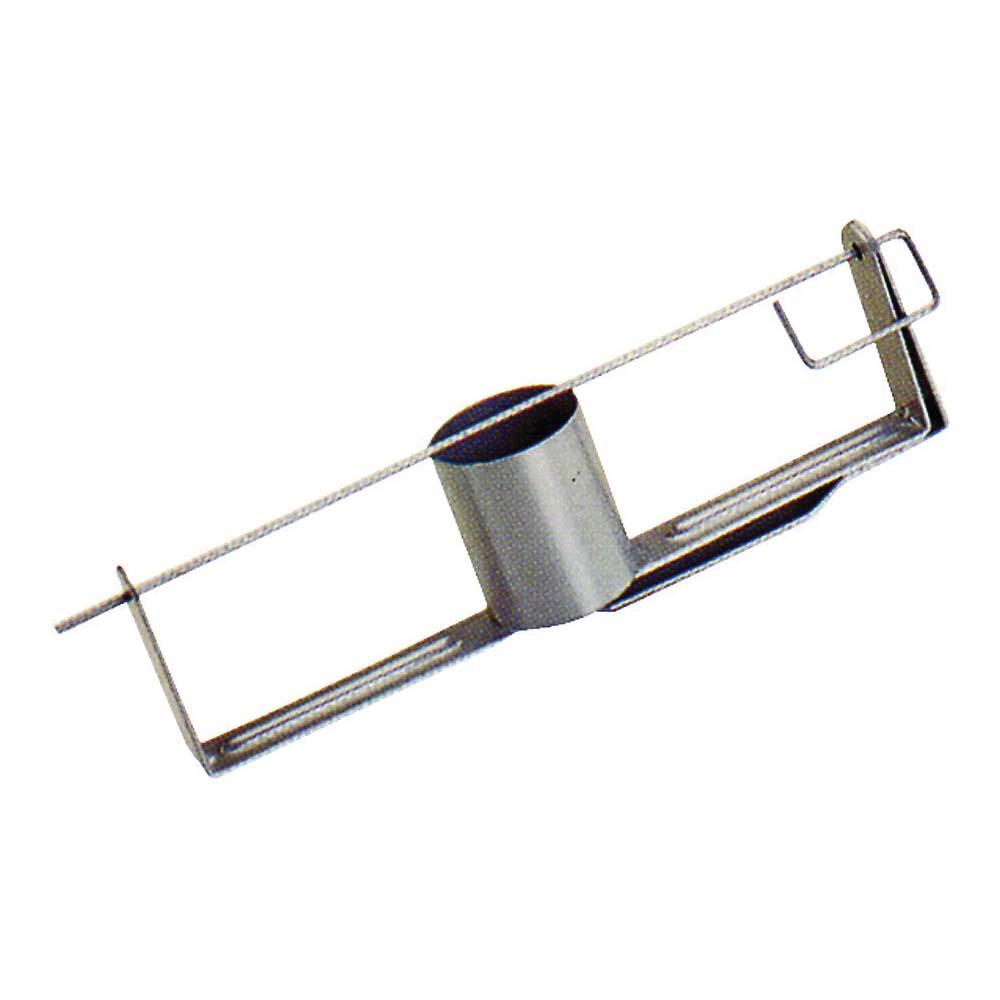 Picture of Vulcan 169603L Drywall Tape Reel, 10-1/4 x 3 in Blade, Steel Blade