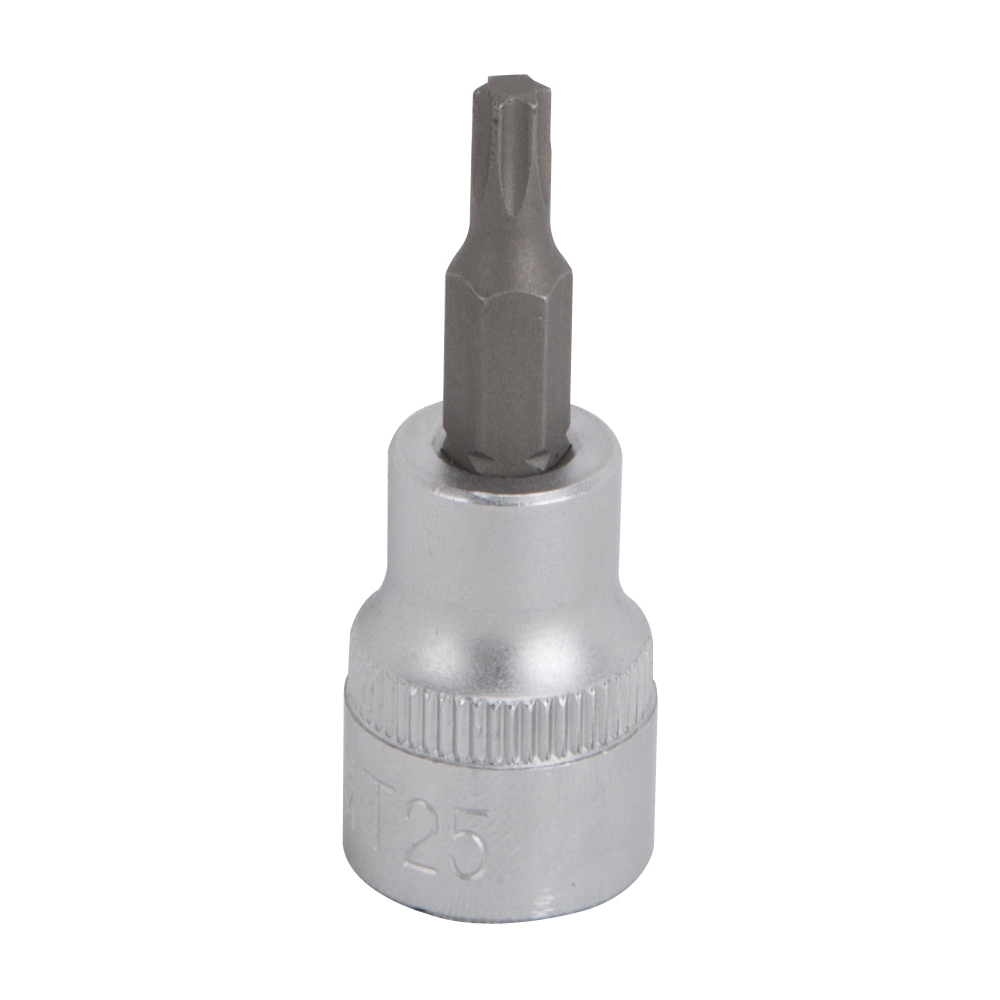 Picture of Vulcan 3505001820 Fractional Star Bit Socket, T25 Tip, 3/8 in Drive