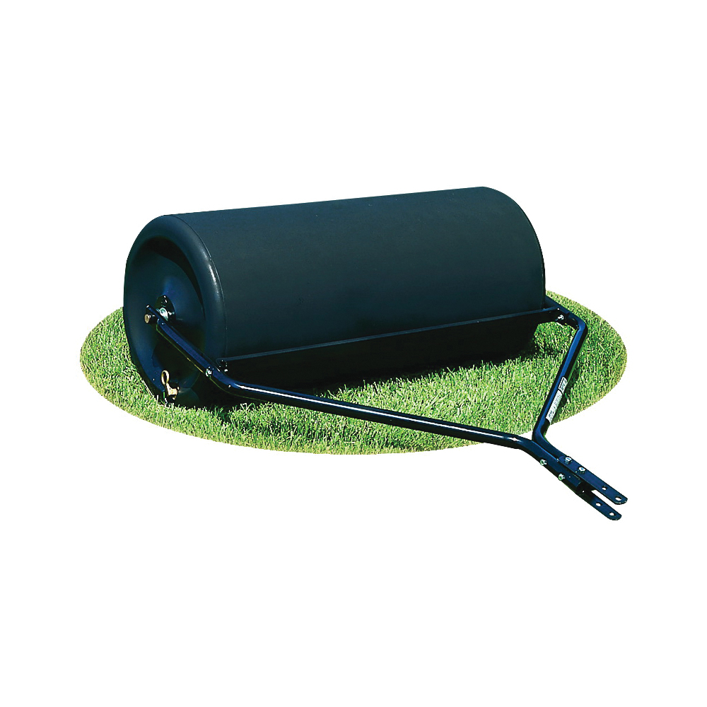 Picture of AGRI-FAB 45-0268 Lawn Roller, 400 lb Drum, Polyethylene/Steel