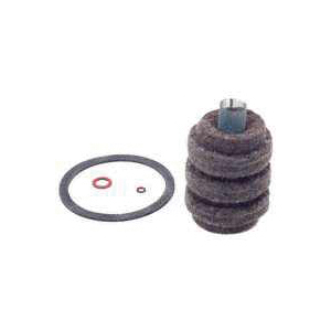 Picture of General Filters 1A-30 Replacement Oil Filter Cartridge, Wool