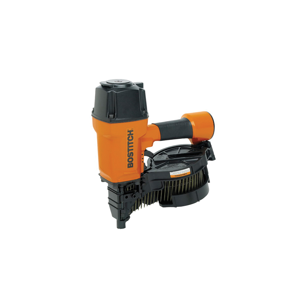 Picture of Bostitch N80CB-1 Framing Nailer, 300 Magazine, 15 deg Collation, Wire Weld Collation, 0.079 cfm/Shot Air