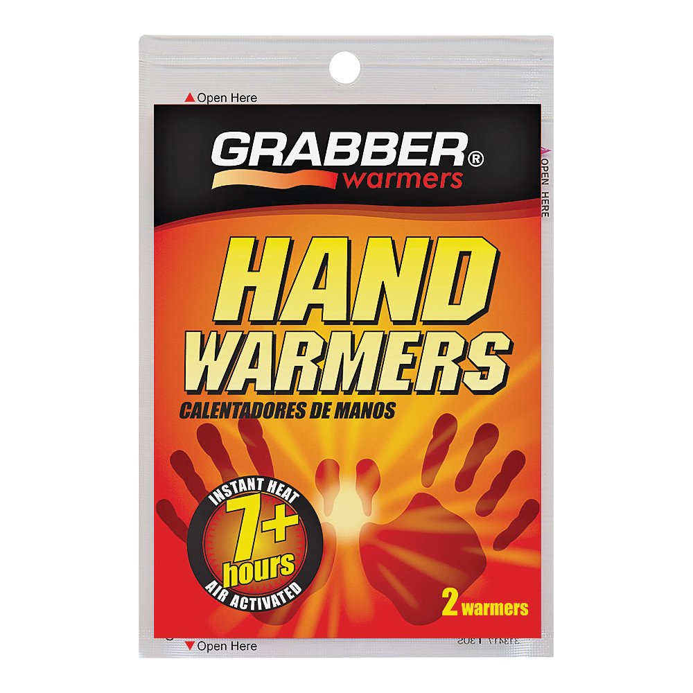 Picture of Grabber Warmers HWES Hand Warmer, Mini