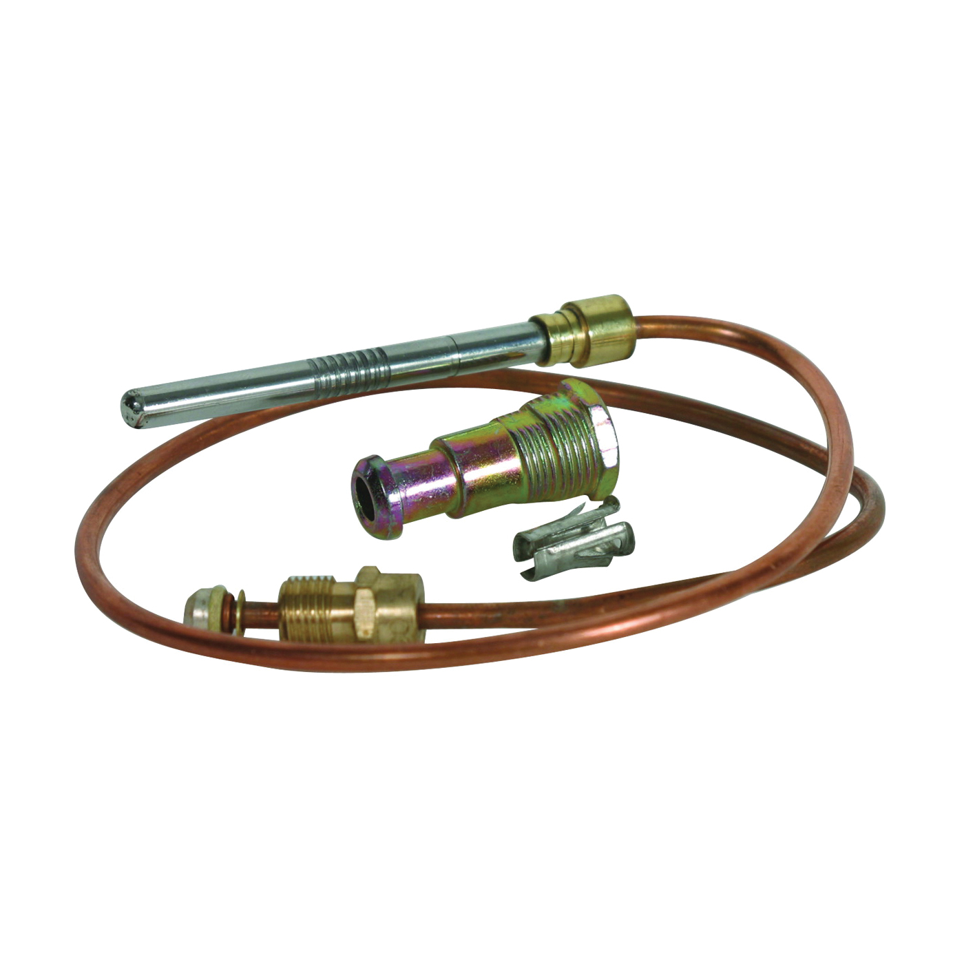 Picture of CAMCO 09273 Universal Thermocouple Kit, For: RV LP Gas Water Heaters and Furnaces