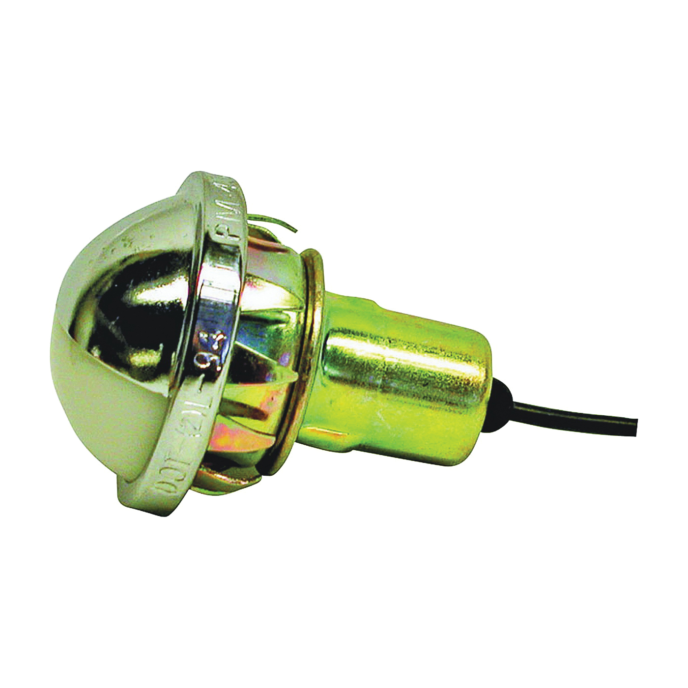 Picture of PM V438 Light, Incandescent Lamp, Clear Lamp