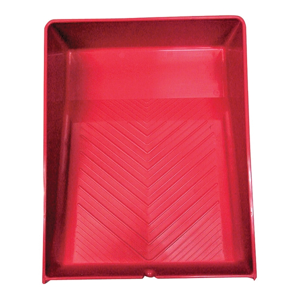 Picture of Linzer RM 405 CP Paint Tray, 12 in L, 15 in W, 2 qt Capacity, Plastic
