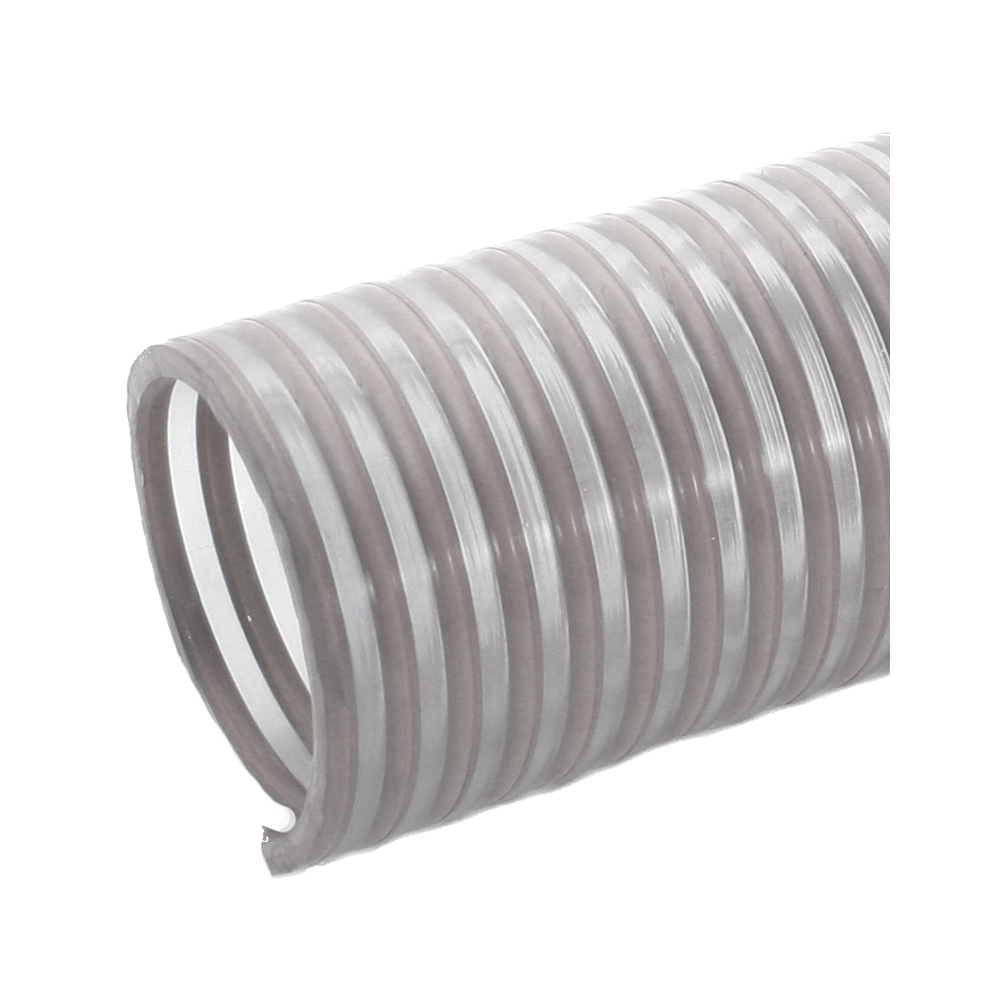 Picture of UDP T40 Series T40005003/RCSV Suction Hose, 2 in ID, 25 ft L, Polyethylene