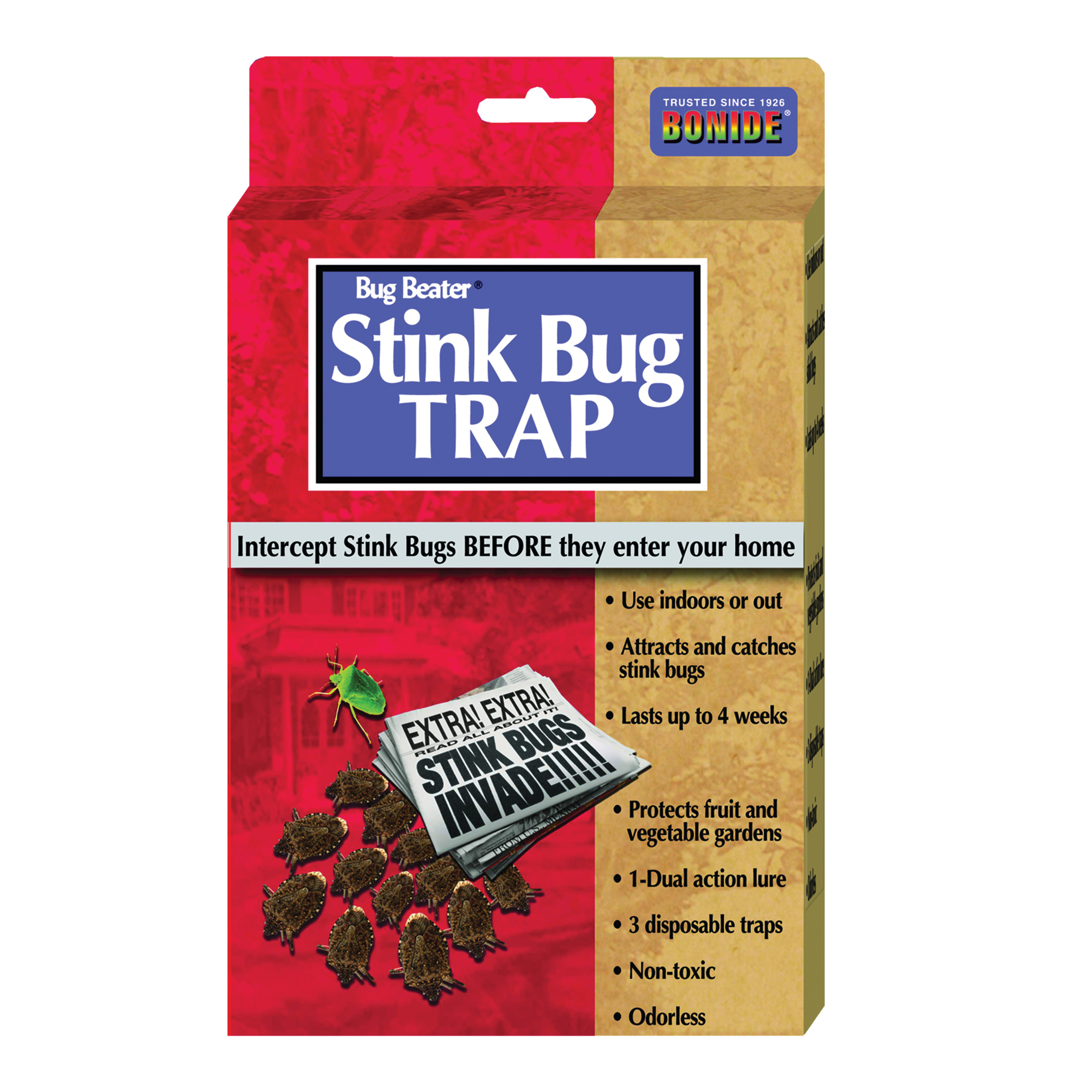 Picture of Bonide 198 Stink Bug Trap