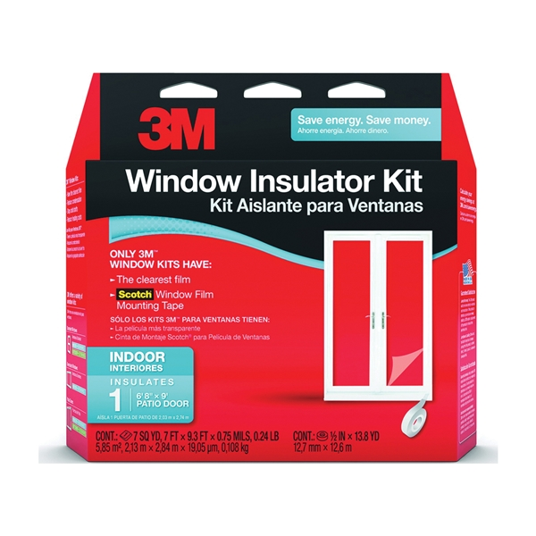 Picture of Scotch 2144 Window Insulation Kit