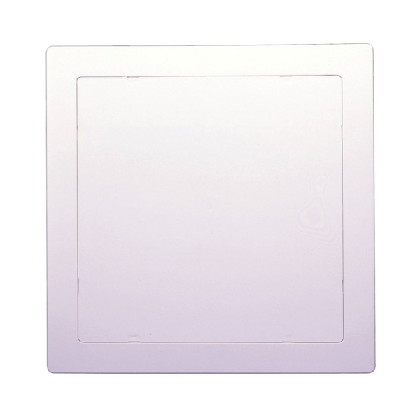 Picture of Oatey 34056 Access Panel, 14 in L, 14 in W, ABS, White