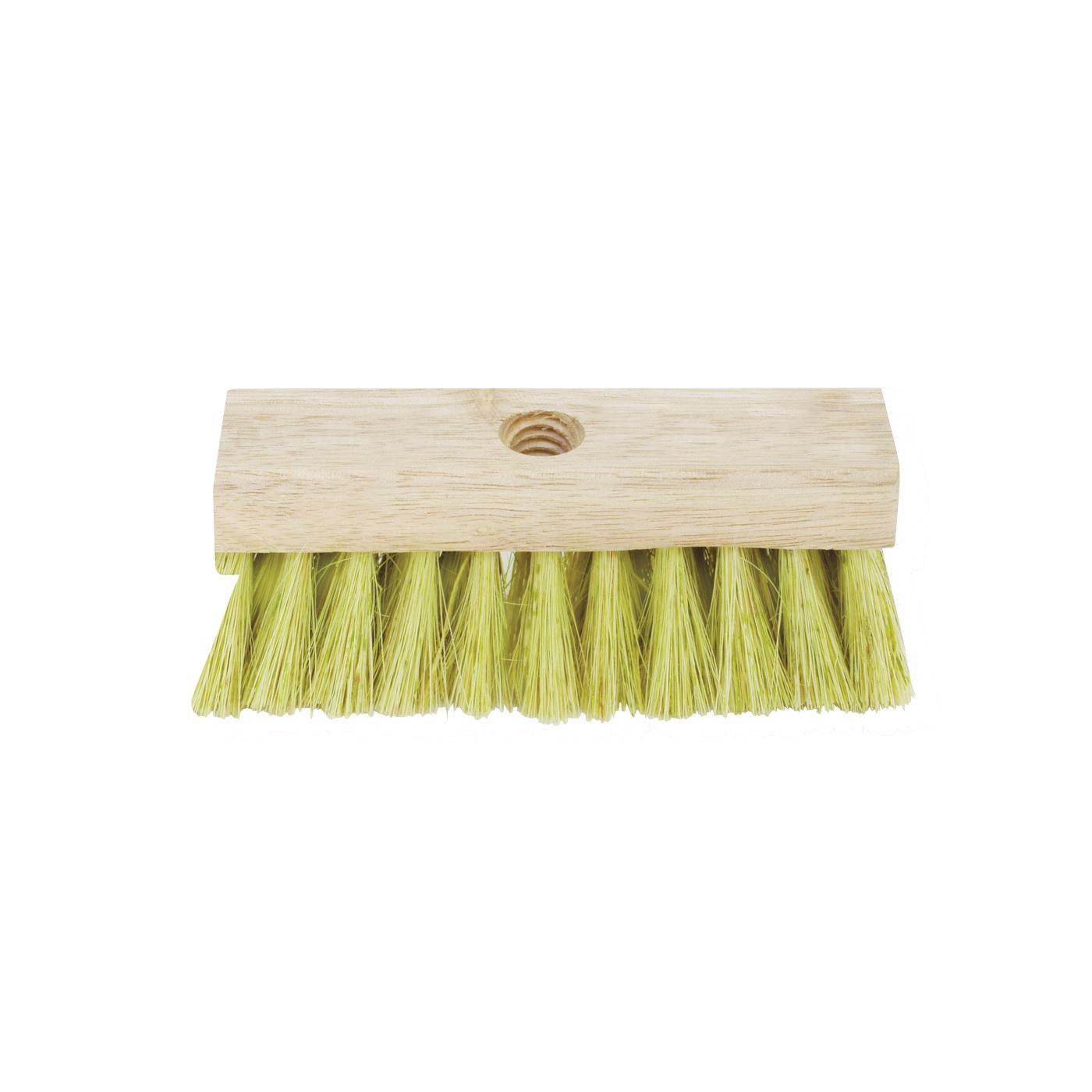 Picture of DQB 11949 Roof Brush, 2 in L Trim, White Bristle